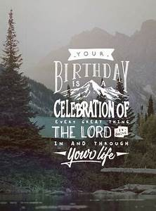 Christian, Birthday, Wishes, For, Friend, Celebrate, The, Life