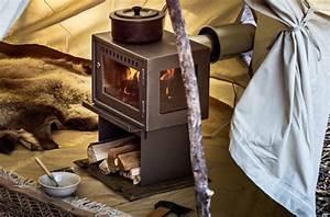 Poele A Bois Petit : po le a bois orland toit de coton ~ Premium-room.com Idées de Décoration