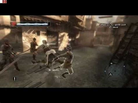 assassin s creed 2 pc gameplay max settings hd enabled