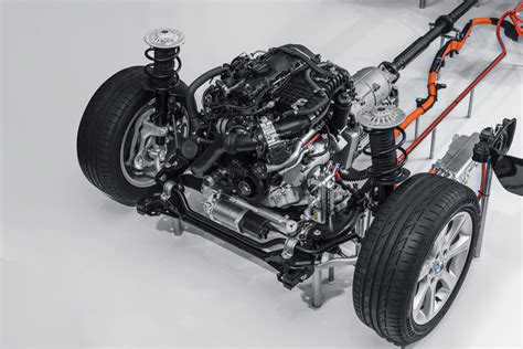 Bmw Iperformance Models Explained In Detail