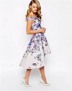 ladies dresses wedding guest With floral wedding guest dresses