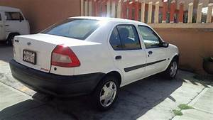 Ford Ikon 2005 Foto  Im U00e1genes Y Video Revisi U00f3n  Precio Y