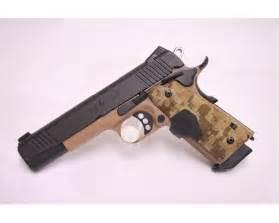 Kimber Custom Covert II 45ACP