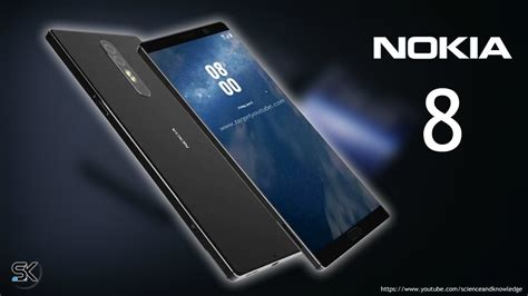 nokia 8 android phone review best reviews platform