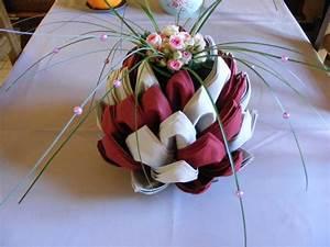 Pliage Serviette Youtube : pliages serviettes art flo cuisinette ~ Medecine-chirurgie-esthetiques.com Avis de Voitures