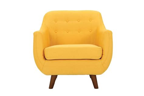 Fauteuil Miliboo by Fauteuil Design Jaune Ynok Miliboo 251 Salones Y