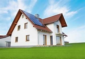 Solaranlage Für Einfamilienhaus : solaranlage f r das eigenheim obi ratgeber ~ Sanjose-hotels-ca.com Haus und Dekorationen