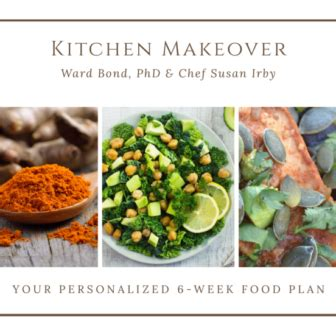 meal makeover kitchen susan irby cfns tv radio host author speaker 7411