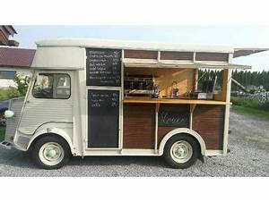Food Truck Occasion : citroen hy citroen autres hy food truck occasion le parking ~ Gottalentnigeria.com Avis de Voitures