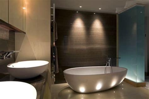 1001+ Ideen Für Badbeleuchtung Decke  Effektvolle Und