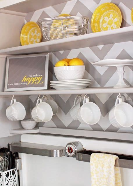 grey and yellow kitchen accessories best 25 grey yellow kitchen ideas on grey 6959