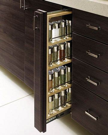 Spice Rack Big W by Best 25 Spice Drawer Ideas On Spice Rack