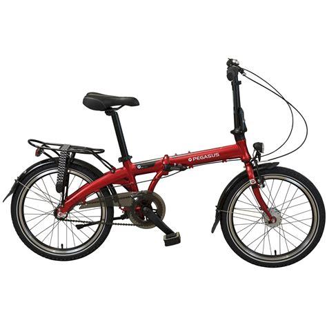 Pegasus D3 A 20 Zoll Faltrad Shop Zweirad Stadler