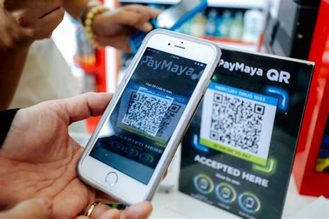 mercury drug paymaya team   cashless payments