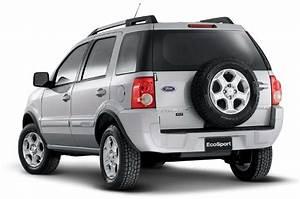 Ford Ecosport Argentina Precio