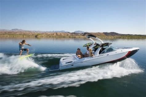 Best Wakeboard Boat by Best Value Wakeboard Boats Wakeboarding Magazine