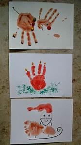 Haus Zu Verschenken 2012 : die besten 25 handabdruck weihnachten ideen auf pinterest ~ Lizthompson.info Haus und Dekorationen