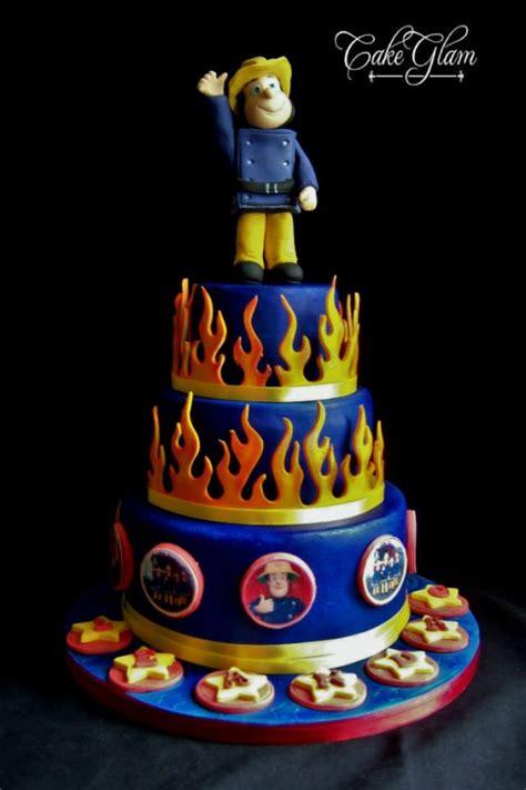decoration anniversaire sam le pompier gateau anniversaire sam le pompier dootdadoo id 233 es de conception sont int 233 ressants 224