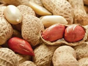 Jim's Favorite Peanut Seeds