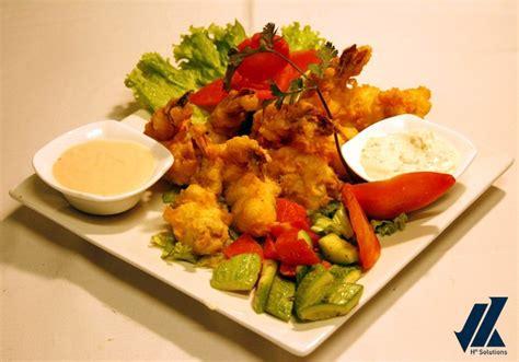 cuisine of california sea food california grill