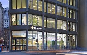 Workday Resume Fidelity Investments Après