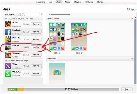 install you ios itunes stuck on quot installing quot when installing ipa files ask different