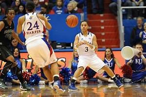 Kansas Women's Basketball: Lady Jayhawks Rally to Stun ...