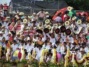 La Guelaguetza, el folcklore más bello de México