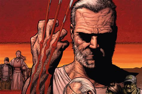 The Comic That Inspired Logan Revolutionized Marvel's Xmen
