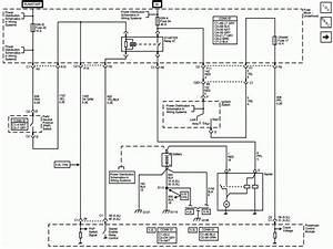 2003 Trailblazer Wire Harness Diagram