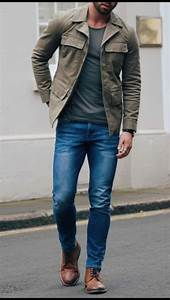 Trending casual men's fashion 2017 (25) - Fashionetter