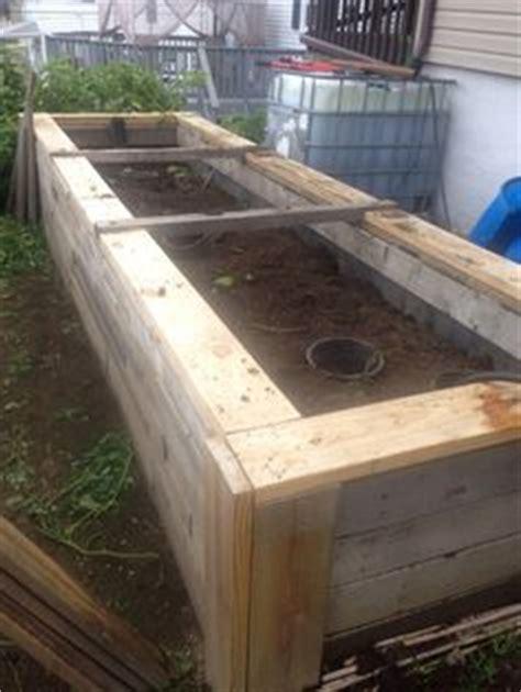 build  continuous flow  worm bin   plans