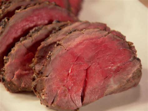 Butter, white peppercorns, beef bouillon powder, heavy cream and 5 more. Balsamic Roasted Beef | Recipe | Ina garten, Beef tenderloin and Fennel gratin