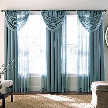 jc penneys drapes style 174 valencia draperies panel jcpenney