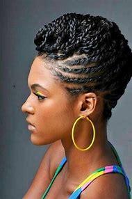 Hair Braid Hairstyles Black Women