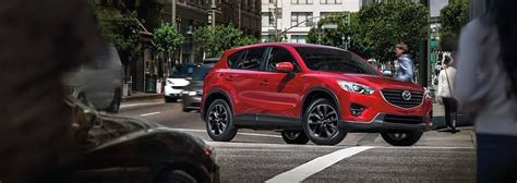 mazda cx5 safety 2016 5 mazda cx 5 safety features keep you and your family