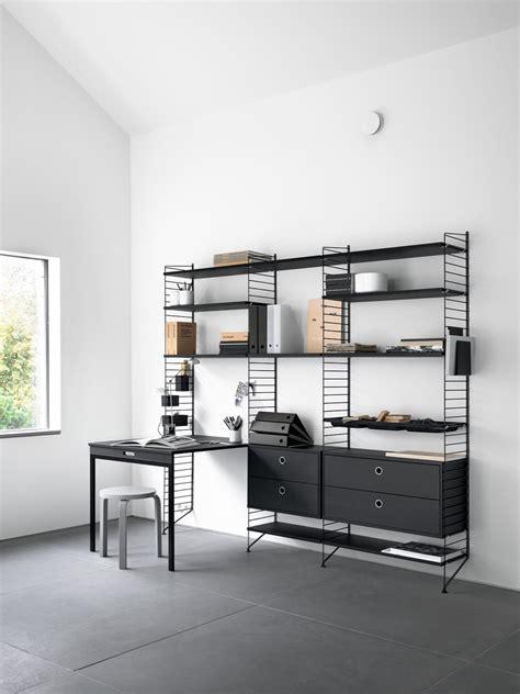 string furniture kastensysteem  matser wageningen