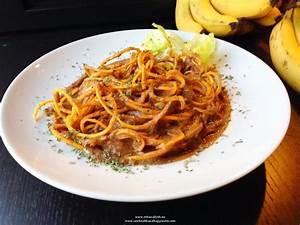 Spaghetti Mit Kürbis : butternuss k rbis spaghetti mit birnen sauce rohkost ~ Lizthompson.info Haus und Dekorationen