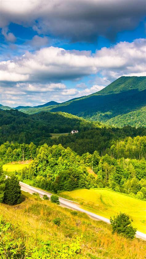 wallpaper appalachian   wallpaper usa mountains
