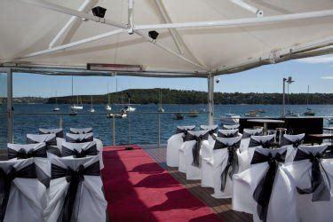 Skiff Club Menu by Manly 16ft Skiff Sailing Club Wedding Venues Manly