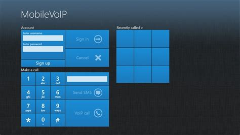 Mobile Voip by Mobilevoip Mobile Voip App For Iphone Android And Symbian