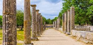 olympia greece home of the original olympic