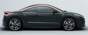 Peugeot Rcz R Occasion : peugeot rcz r 260 hp most powerful pug yet image 130906 ~ Gottalentnigeria.com Avis de Voitures