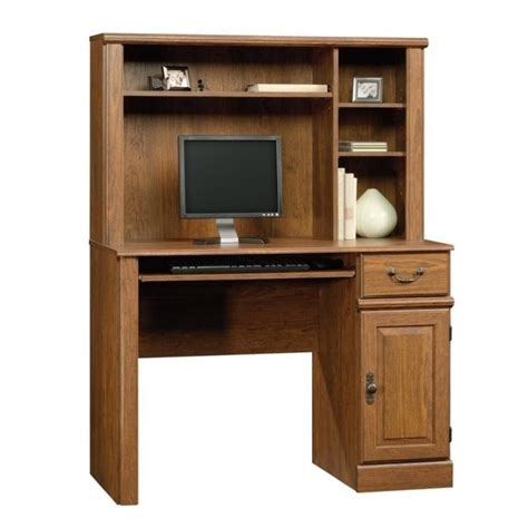 sauder computer desks on sale computer desk home office workstation table with hutch in