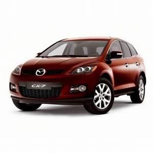 Mazda Cx-7 - Service Manual    Repair Manual