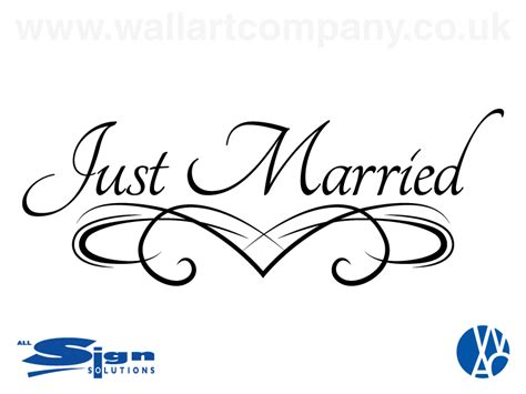 wood mirrors just married vinyl wall company
