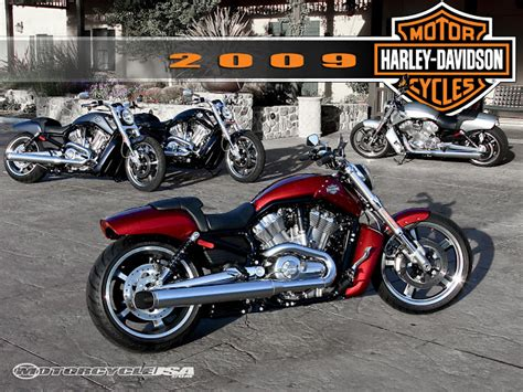 Harley Davidson Wallpaper Collection #3