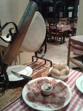 restaurant le chalet savoyard dans livry gargan avec