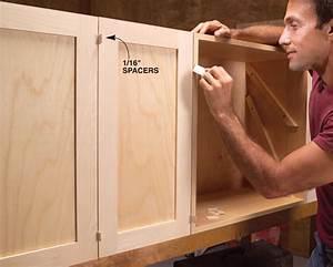 Modular Shop Cabinets