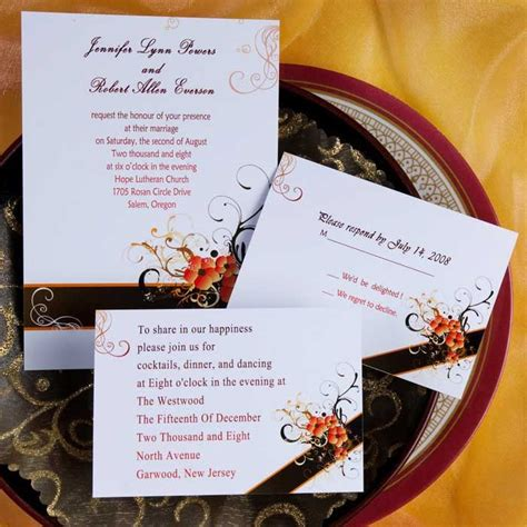 images  traditional wedding invitation